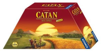 Catan - Das Spiel (Kompakt)