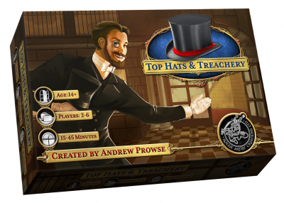 Top Hats And Treachery