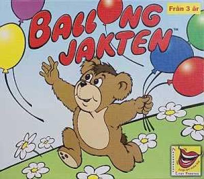 Ballongjakten