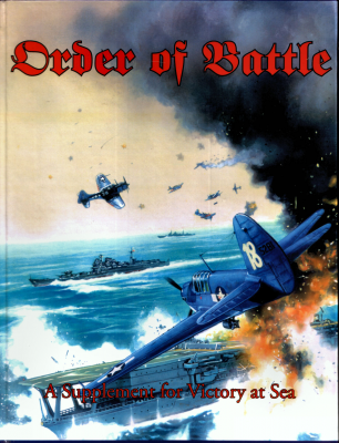 Victory at Sea: Order of Battle
