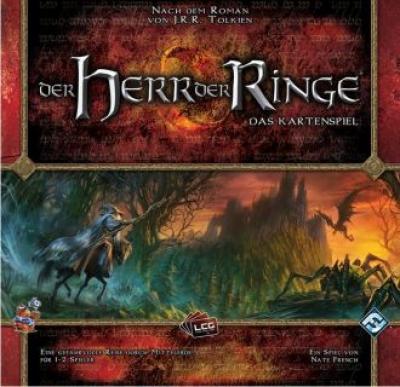 Der Herr der Ringe: Das Kartenspiel