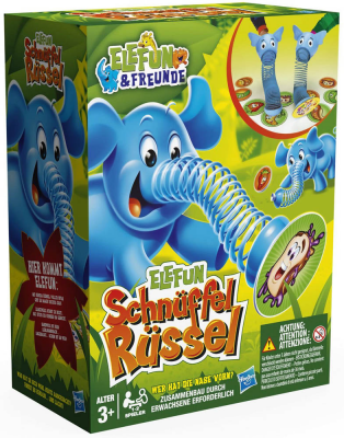 Elefun Schnüffel-Rüssel