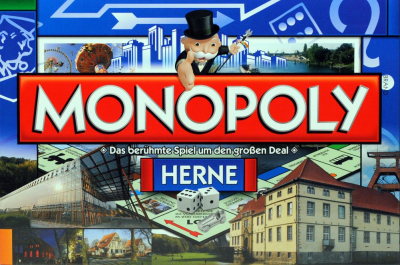 Monopoly: Herne