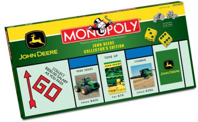 Monopoly: John Deere