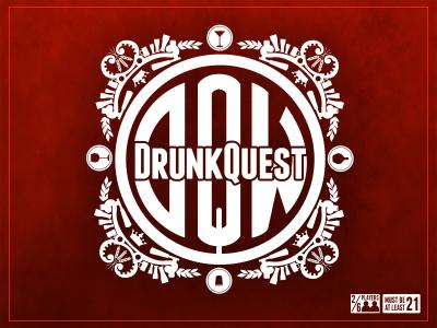 DrunkQuest