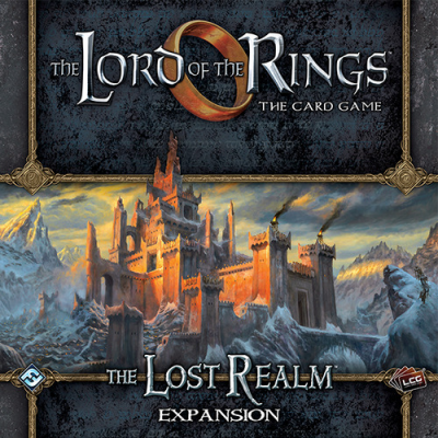 The Lord of the Rings: The Card Game - The Lost Realm