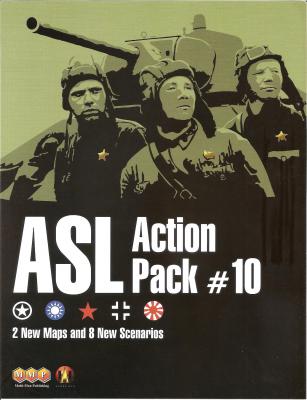 ASL Action Pack #10