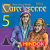 Carcassonne - Mini Ext.5 - Magiciens et Sorcières