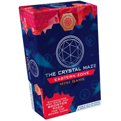 The Crystal Maze: Eastern Zone