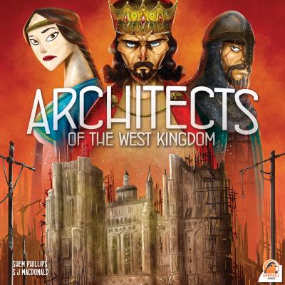 Arquitectos del reino Oeste