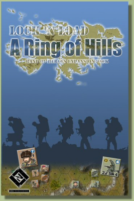 Lock 'n Load: A Ring of Hills