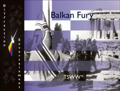 Balkan Fury