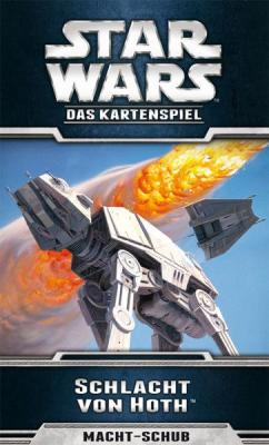 Star Wars Kartenspiel: Schlacht von Hoth