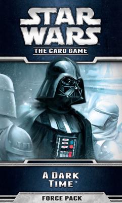 Star Wars: Het Kaartspel - Een Duister Tijdperk