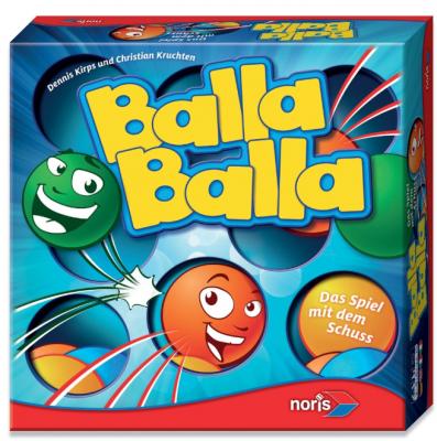 Balla Balla