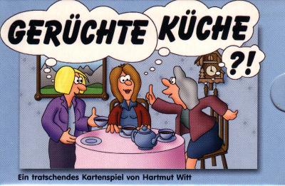 Gerüchteküche