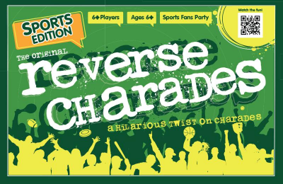 Reverse Charades: Sports Edition