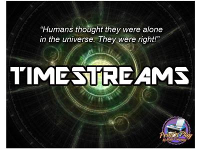Timestreams