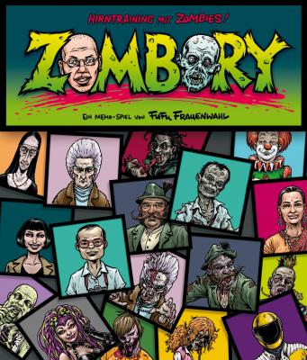 Zombory