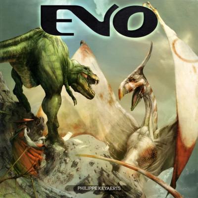 Evo (second edition)