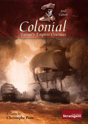 Colonial: Europe's Empires Overseas