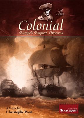 Colonial: Europe's Empires Overseas