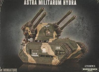 Warhammer 40,000: Astra Militarum Hydra