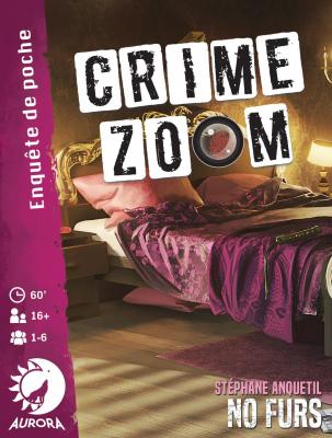 Crime Zoom: No Furs