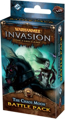 Warhammer: Invasion - The Chaos Moon