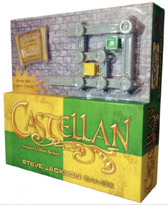 Castellan (Green/Yellow)