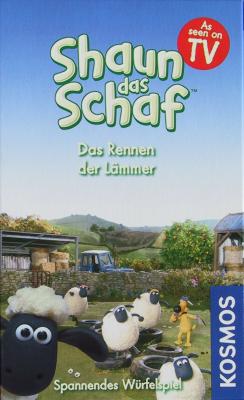 Shaun das Schaf - Das Rennen der Lämmer