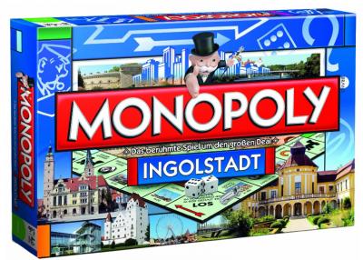 Monopoly: Ingolstadt