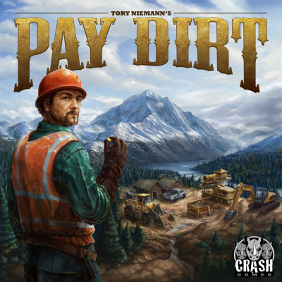Pay Dirt
