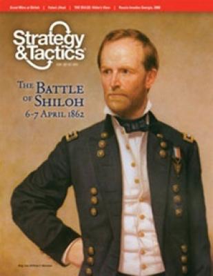 Shiloh: Bloody April, 1862