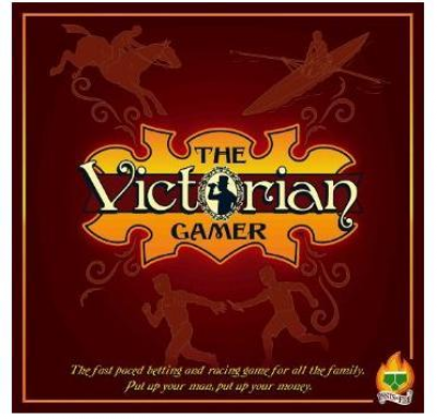 The Victorian Gamer