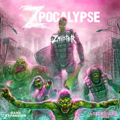 Zpocalypse: Zmaster