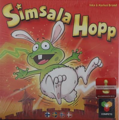 Simsala Hopp