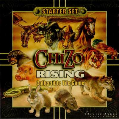 ChiZo RISING