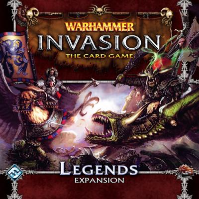 Warhammer: Invasion - Legends
