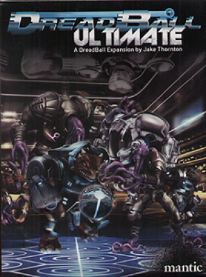 DreadBall: Ultimate