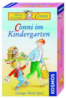 Conni im Kindergarten