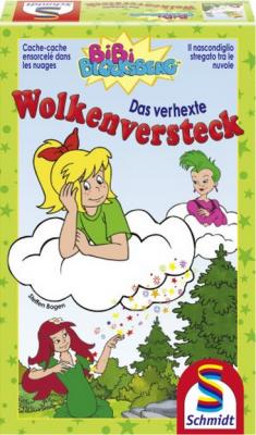 Bibi Blocksberg: Das verhexte Wolkenversteck