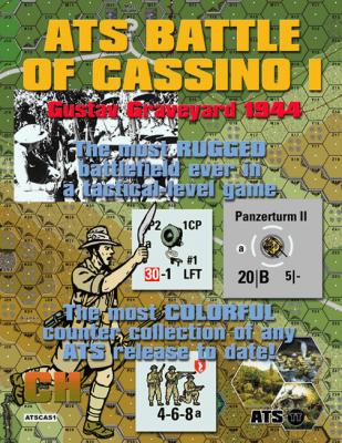 ATS TT Cassino I: Gustav Graveyard