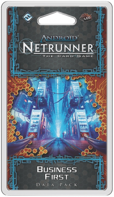 Android: Netrunner – Business First