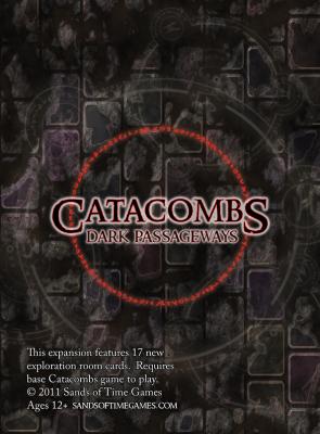 Catacombs:  Dark Passageways