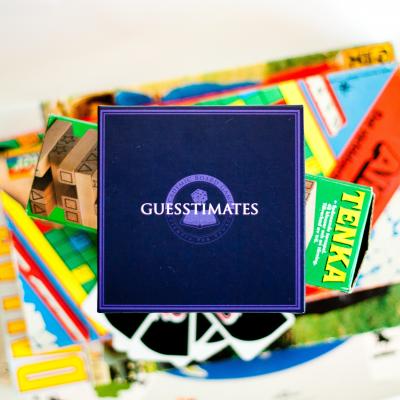 Guesstimates
