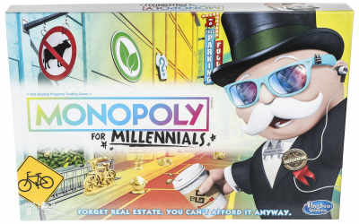 Monopoly for Millennials