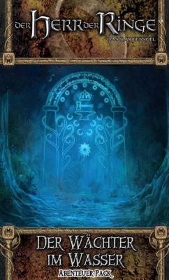 Der Herr der Ringe: Der Wächter im Wasser