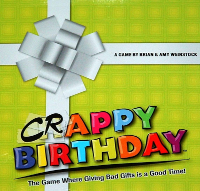 Crappy Birthday