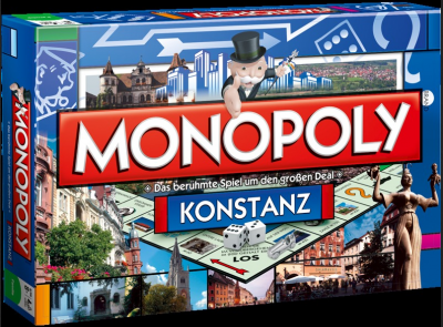 Monopoly: Konstanz